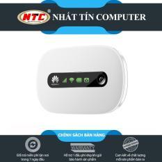 Thiết bị phát wifi từ Sim 3G/4G Huawei E5220 – siêu gọn (Trắng)