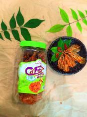 Cá mai sấy thái ăn liền 90g Đầm Sen Đặc sản Phan Thiết