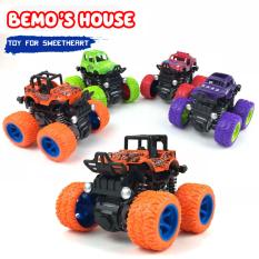 Xe ô tô đồ chơi địa hình bánh to, chạy bằng lực quán tính,xe địa hình bánh đà, đồ chơi trẻ em siêu hấp dẫn