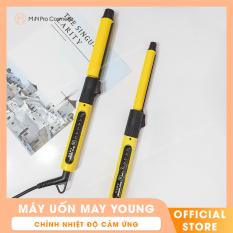 Máy uốn vàng cảm ứng May Young M606