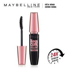 Mascara Maybelline New York làm dài và cong mi Hyper Curl 9.2ml