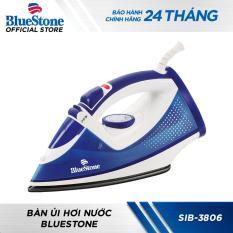 Bàn ủi hơi nước BlueStone SIB-3806