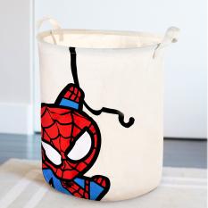 Túi đựng đồ Miniso hình các siêu anh hùng Marvel Storage Buck