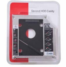 Caddy Bay Mỏng 9.5mm Chuẩn SATA 3