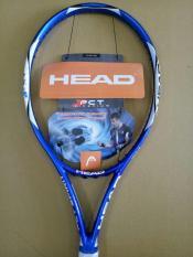 Vợt tennis HEAD 255g – tặng căng cước quấn cán và bao vợt – ảnh thật sản phẩm