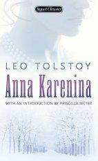 Anna Karenina – Leo Tolstoy