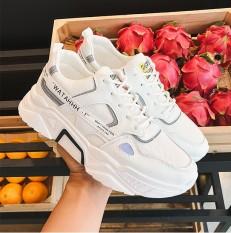 Giày nam phản quang SP – 344, giày Sneaker nam HOT 2020, đi êm chân, tăng 5cm chiều cao, giá tốt