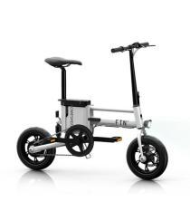 Xe điện thể thao gấp gọn homesheel FTN T1