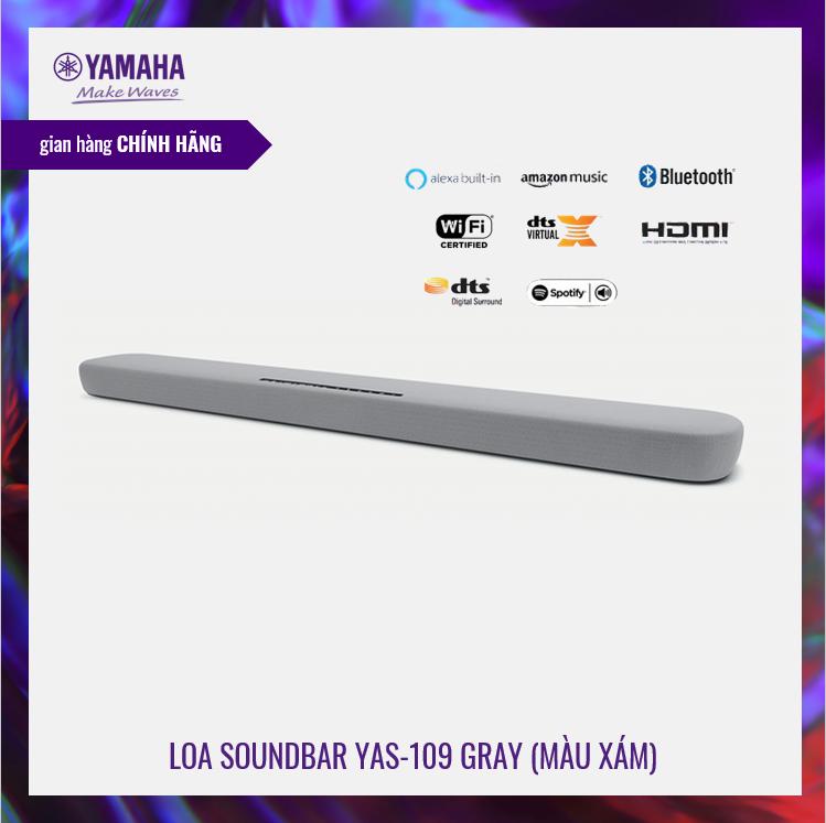 Loa Soundbar Yamaha YAS-109