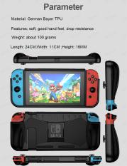 Ốp Lưng Nintendo Switch Q – KCD