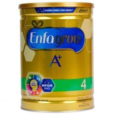 Tặng 2 Khay Thủy Tinh – Bộ 2 Lon Sữa bột Enfagrow A+ 4 Lon 1.75kg (cho bé trên 2 tuổi) – HSD luôn mới