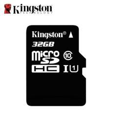 Thẻ nhớ Kingston 32GB SDHC Class 10 UHS – BH Chính hãng 5 Năm