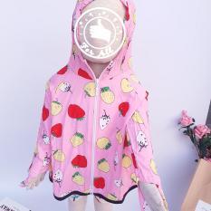 Áo chống nắng chống ti UV cho bé từ ONEFORALL – Chất lanh mềm mịn bé không ngại nắng