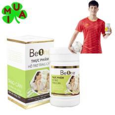Bột ngũ cốc dinh dưỡng BeOne 500g