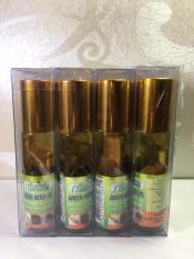 6 chai Dầu lăn Nhân Sâm Green Herb Oil – Thái Lan