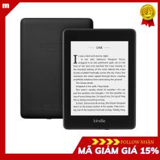 Máy đọc sách Kindle Paperwhite – thế hệ 10 – bản chống nước – tên gọi khác paperwhite 4