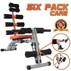 BG Máy tập cơ bụng đa năng Six Pack Care