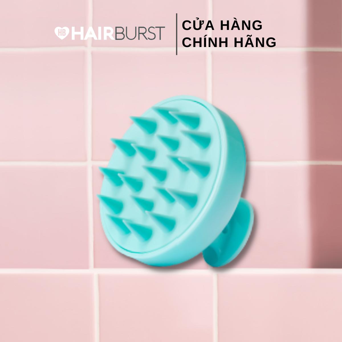 [HB GIFT] Lược gội đầu và massage da đầu kích thích mọc tóc Hairburst