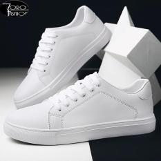 Giày Thể Thao Nam – Giày Sneaker Nam (GIÁ CỰC SỐC) ADAM(TT89)