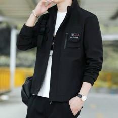 áokhoác jean kaki 2 lớp nam cao cấp pt300 màu đen full tem mác chuẩn men thời trang 89fashion Store fs0100