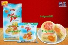 Bánh Pía Đậu Xanh Sầu Riêng 5 Sao Tân Huê Viên