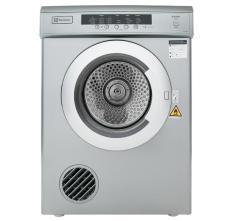 Máy sấy quần áo Electrolux EDV7552S, 7.5kg Xám bạc