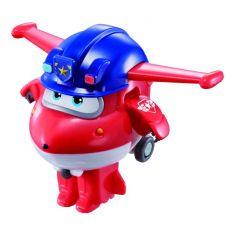 Robot Biến Hình Mini Jett Police SUPERWINGS YW730031