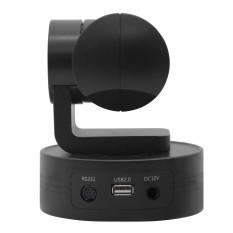 PUS-U20F Camera cho hội nghị trực tuyến, dạy học trực tuyến, phòng ghi hình bài giảng