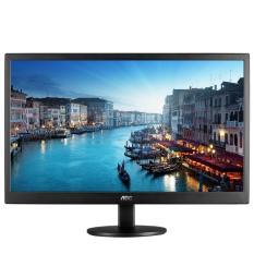 Màn hình máy tính AOC LED Blacklight – E2070SWN 1600*900 LED 18.5 inch