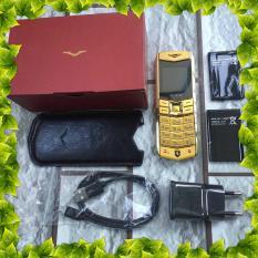 Điện thoại Vetu A8 Vetur 2 sim giá rẻ fullbox – BH 12 tháng – Tặng bao da