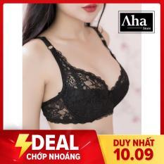 Áo ngực ren mút mỏng có gọng quyến rũ size 36,38,40 đủ màu, áo ngực nữ sexy