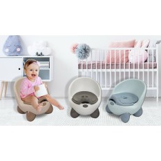 Bô vệ sinh cho bé – ghế bô cao cấp tập đi vệ sinh cho bé thiết kế xinh xắn chất liệu nhựa PP cao cấp chịu bền cao có tựa lựng cho bé dễ dàng vệ sinh nhiều màu sắc lựa chọn