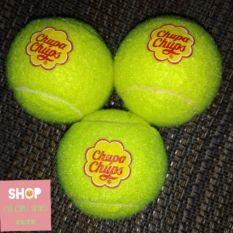 Combo 5 quả Bóng tennis ball đạt chuẩn thi đấu quốc gia cho trẻ em