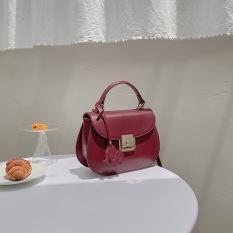 Túi xách nữ Micocah, Túi đeo chéo nữ Micocah, Túi xách đeo chéo Micocah phong cách sang trọng màu sắc đơn giản dễ phối màu phom túi cứng cáp MSP: 469