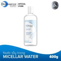 Nước tẩy trang Micellar Water Bio-essence 400ml