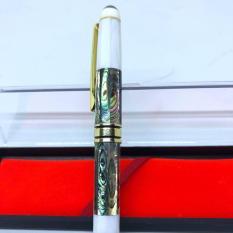 Bút ký cao cấp làm từ Vỏ Bào Ngư 7 sắc màu
