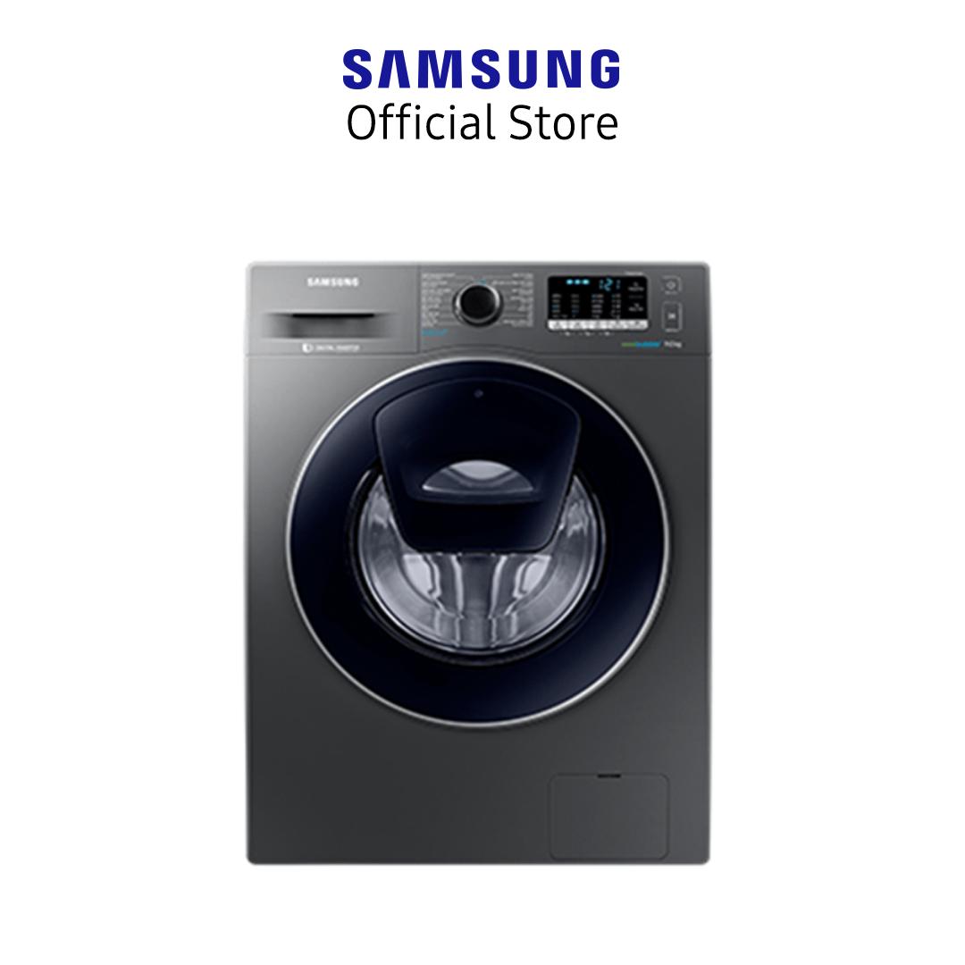 WW10K44G0UX/SV – Máy Giặt Samsung WW10K44G0UX/SV