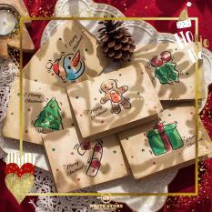 Thiệp Sinh Nhật Giáng Sinh Noel Xinh Xắn – Mẫu Ngẫu Nhiên – Whitestore.vn