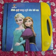 Sách quý song ngữ cho trẻ em