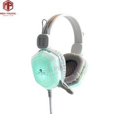Tai nghe Quilian A7 đèn LED đổi màu Âm thanh sống động