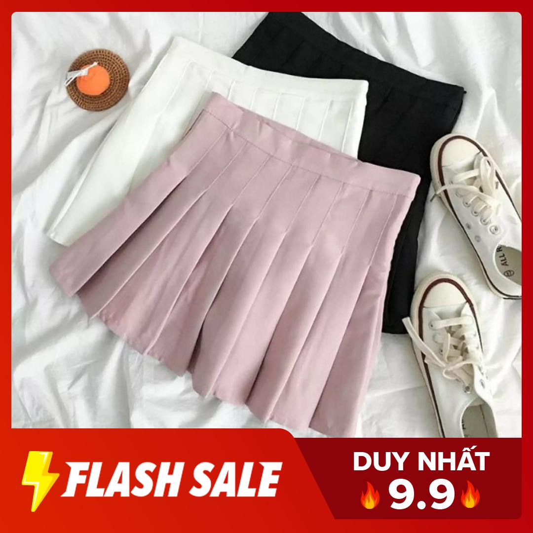 [HCM]Chân váy tennis xinh