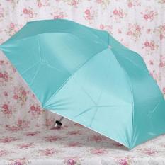 Dù ô che nắng mưa thời trang Hàn Quốc 3 lớp chống tia UV Cao cấp chống gãy chống lật | Ô dù 8 lan siêu chắc chắn | Ô mini bỏ túi