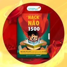 ( BẢN MỚI 2019 CÓ MÀU ) HACK_NÃO 1500 TỪ TIẾNG ANH – KÈM LINK AUDIO NGHE