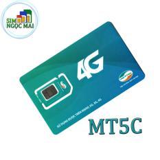 SIM 4G VIETTEL MT5C 90GB VÀ GỌI MIỄN PHÍ