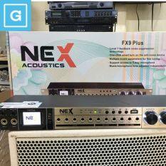 Vang cơ Nex FX9 plus ( nhập khẩu ) – Gia Khang Shop