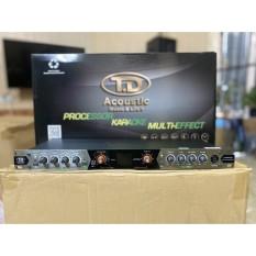 Nâng tiếng TD ACoustic CB – 800Ultra – tặng dây canon – hàng chính hãng cao cấp chất lượng chuyên nghiệp nhất