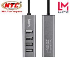 Bộ chia cổng USB Hoco HB1 – 4 cổng USB – Nhat Tin Authorised Store