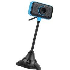 [còn hàng] Camera webcam cho máy tính CÓ MIC