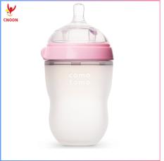 Bình Sữa Comotomo Chính Hãng Dung Tích 150ml / 250ml ( Đủ size từ 0 – 5 tuổi )