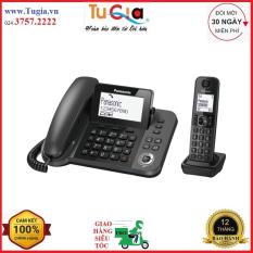 Điện thoại bàn Panasonic KX-TGF320 – Hàng chính hãng